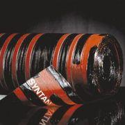 Syntan® Solo Vent – выпускаемый в рулонной форме однослойный битумный.