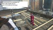 Ремонт крыши,  ремонт кровли,  кровельные работы в Алматы