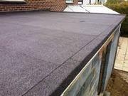 Профессиональный ремонт крыши гаража в Алматы. С гарантией!!!