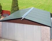 Идеальная крыша вашего гаража! С гарантией в Алматы,  Алматы