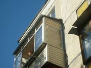 Установим козырек на балкон с гарантией в Алматы